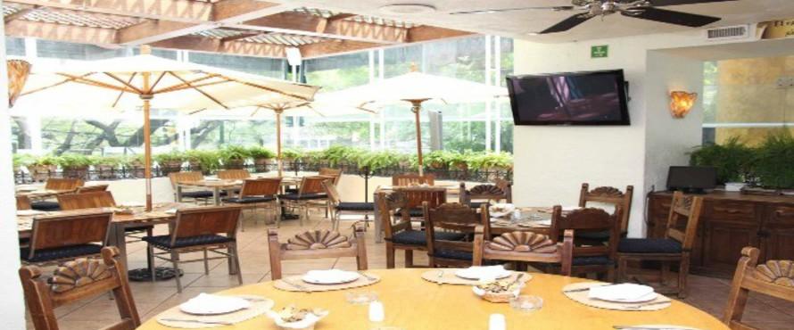 Restaurante villa maria