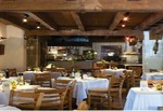 Restaurante La Bottiglia