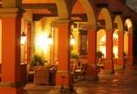 Restaurante La Hacienda De Los Morales