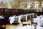 Restaurante Palm, Polanco