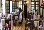 Restaurante Bistrot Mosaico, San Ángel
