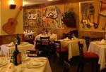 Restaurante Casa Ávila, Polanco