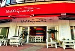 Restaurante Bellopuerto, Polanco