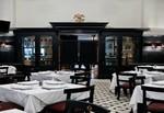 Restaurante La Imperial Restauración Mexicana