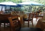 Restaurante Los Almendros, Polanco
