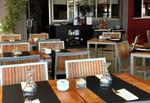 Restaurante Saloma Port Masnou