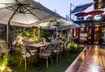 Restaurante Lusitano