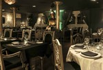 Restaurante Elephant Restaurant & Lounge Club
