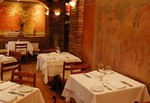 Restaurante Squadritto Ristorante