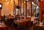 Restaurante Santa Bohemia