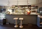Restaurante Café & Tapas (Goya 11)