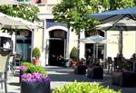 Restaurante Café & Tapas (C.C. Las Rozas Village)