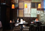 Restaurante Mamboleta