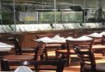 Restaurante Bros Oyster Bar, Santa Fe