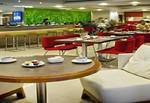 Restaurante 4 Saisons De Novotel