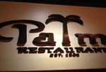 Restaurante Palm, Santa Fe