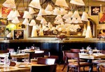Restaurante Rustic Kitchen