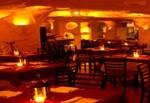 Restaurante Los Fondues, Satélite