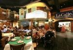 Restaurante La Calle