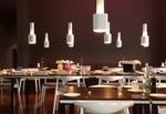 Restaurante Distrito Capital