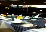 Restaurante Gino's, Santa Fe