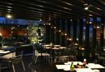 Restaurante Japanika, Bosques