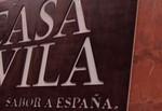 Restaurante Casa Ávila, Santa Fe