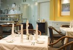 Restaurante Cessa, Philippe Gerondeau