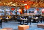 Restaurante Lucy Shanghai, Pedregal