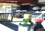 Restaurante Daruma, Bosques