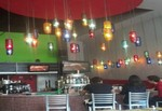 Restaurante Piola, Santa Fe