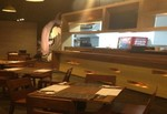 Restaurante Daisuki