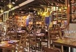 Restaurante Mediterránea de Andrei