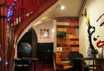 Restaurante Stoke Bar