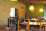 Restaurante Barocchetto