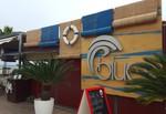 Restaurante Blue Bar