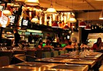 Restaurante Happy Rock Bar & Grill