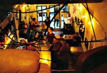 Restaurante Cat Bar