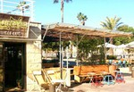 Restaurante Makamaka Beach Burger Cafe