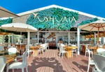 Restaurante Ushuaïa Beach Club Restaurant