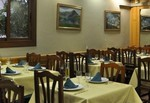 Restaurante La Llar d´Or