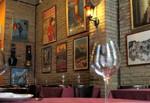 Restaurante Basilea