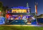 Restaurante Ocean Pacifics Esmeralda - Vitacura