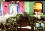 Restaurante El Jardín, Radison