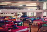 Restaurante Los Arcos, Satélite