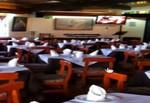 Restaurante Sant Yago