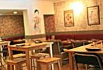 Restaurante Mr. China