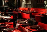 Restaurante Bristol Bar