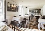 Restaurante Tiradito & Pisco Bar