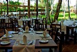 Restaurante Los Altos de Mamacona